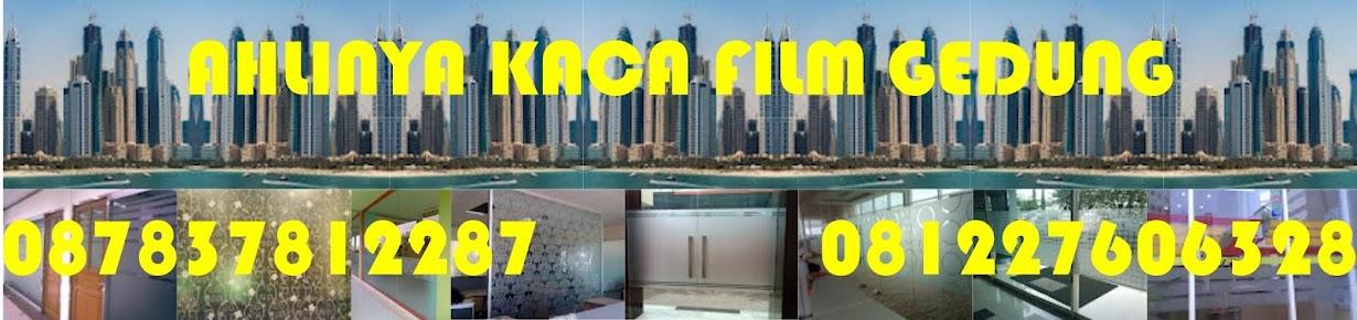 kaca film gedung|kaca film|sanblast|kaca film buram|kaca film es