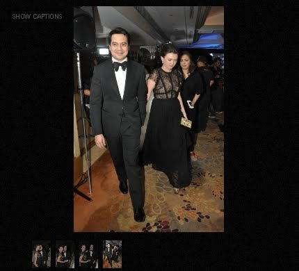 john lloyd cruz and angelica panganiban holding hands