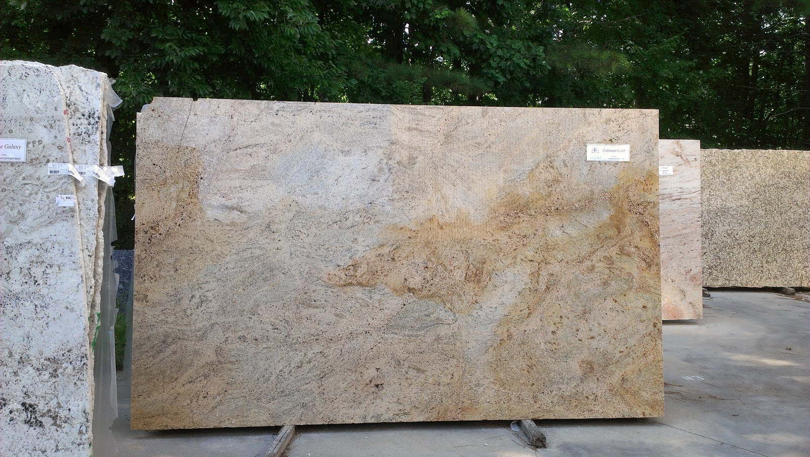 Granite Stores : Life in the Barbie Dream House: New Kitchen Drawings & Granite!