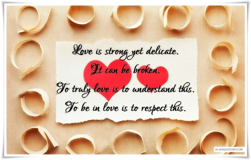 Love Is Strong Yet Delicate, Picture Quotes, Love Quotes, Sad Quotes, Sweet Quotes, Birthday Quotes, Friendship Quotes, Inspirational Quotes, Tagalog Quotes