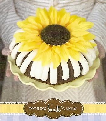 Nothing Bundt Cakes Kendall