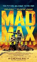Mad Max 3 Fury Road poster malaysia warner