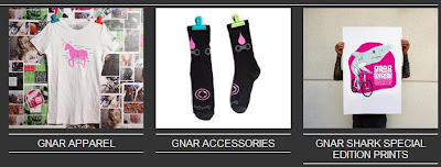Gnar Lube Products