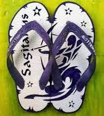 Sandal Ukir Swallow 2