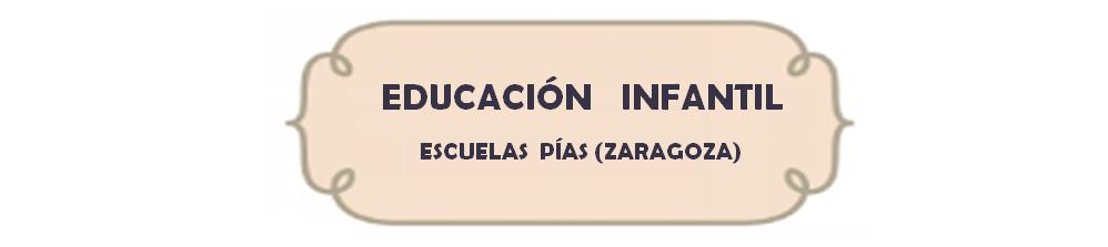EDUCACIÓN INFANTIL - 1º PRIMARIA
