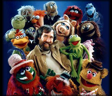 Disney World Muppets 3d
