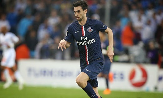 Transfer News - Arsenal to sign PSG midfielder Javier Pastore