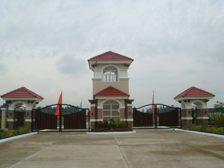 camella lessandra iloilo by camella homes iloilo of vista land in