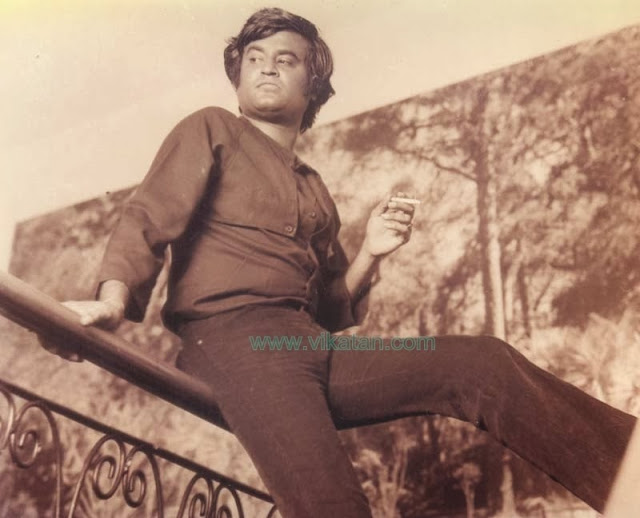 Super Star Rajinikanth 8