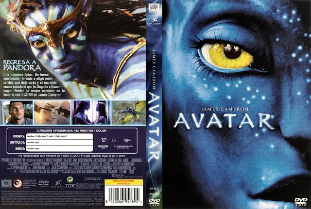 Avatar (Version Extendida) Blurayrip