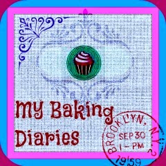 My Baking Diaries