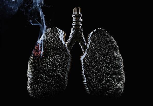 5 Cara Terbaik Bersihkan Nikotin Pada Paru-paru