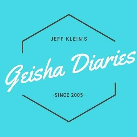 Jeff Klein's Geisha Diaries