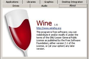 Wine 1.6 Dirilis Setelah 16 Bulan Pengembangan