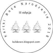 III edycja kartek BN u Uli