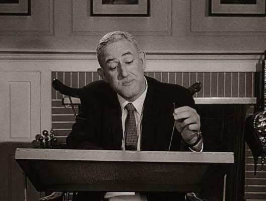 William Castle Homicidal (1961)