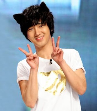 Yesung Cute