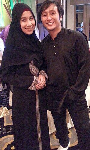 Malaysia, Berita, Gossip, Selebriti, Artis Malaysia, Ayu, dan, Radhi (OAG), Rancang, Kahwin, Tahun, Depan