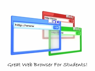 Attributes Of A Great Web Browser For Students