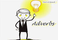 Pengertian, Macam-Macam dan Contoh Adverb