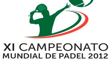 Mundial Padel Mexico 2012
