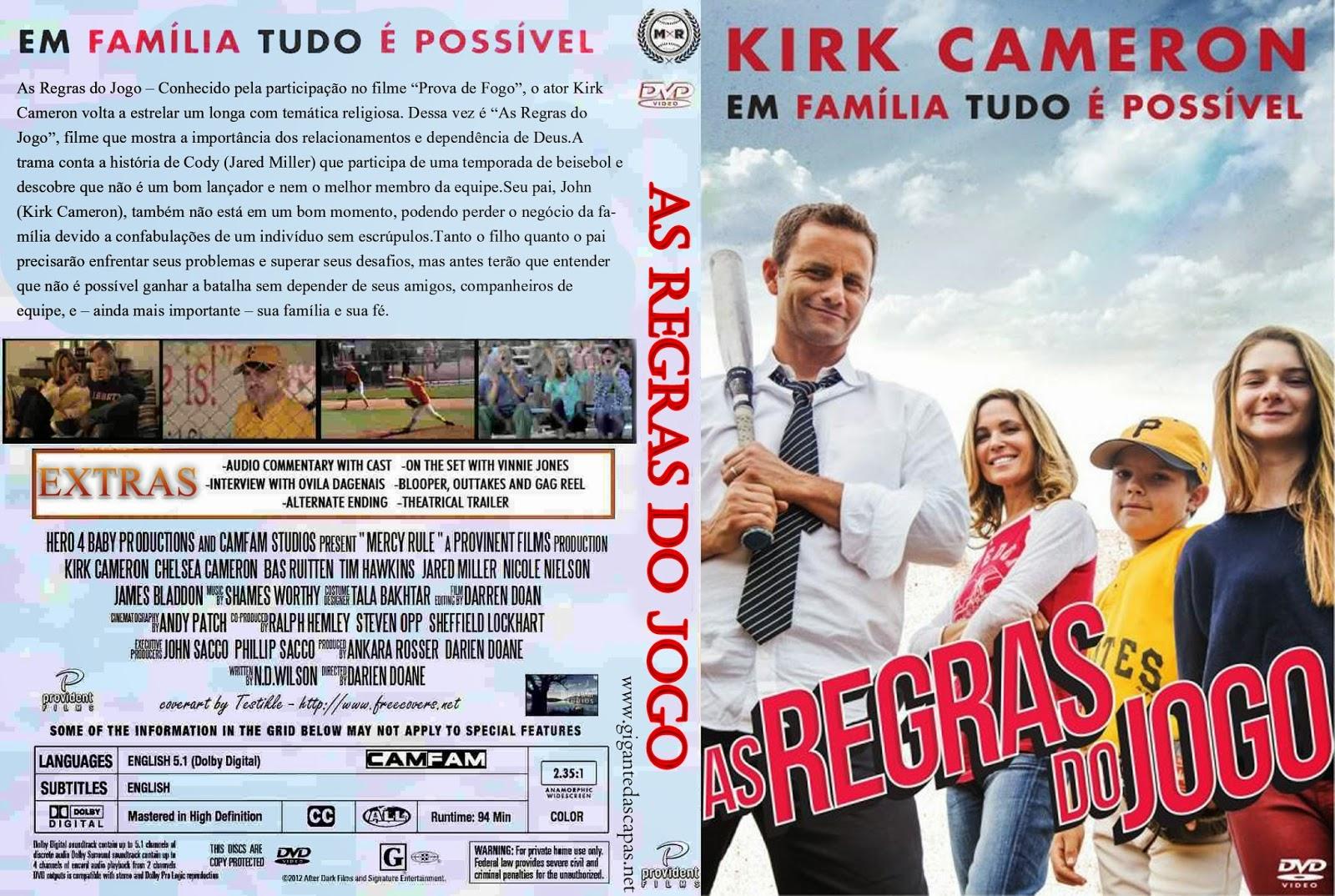 FILME ONLINE AS REGRAS DO JOGO - ASSISTA ONLINE AQUI