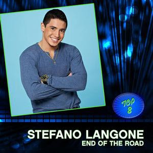 Stefano Langone - End of the Road