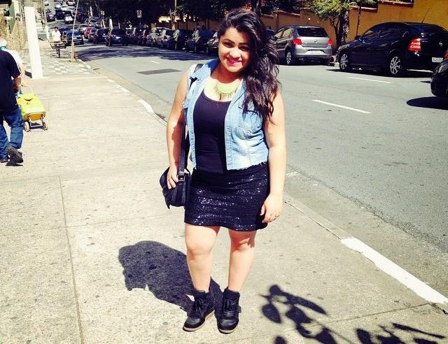 look do dia, cnb2014, conferencia nacional de blogs, menina mulher, lu carvalho