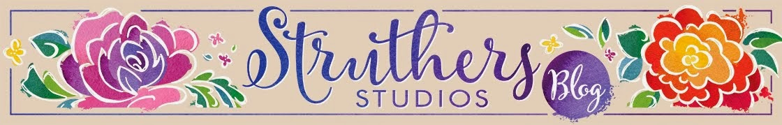 Struthers Studio - Design & Illustration