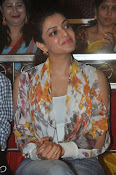 Kajal Agarwal latest photos-thumbnail-9