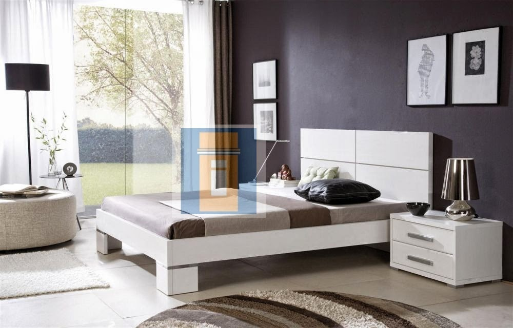 Armimobel muebles con vida dormitorios matrimonio - Mundo joven muebles ...