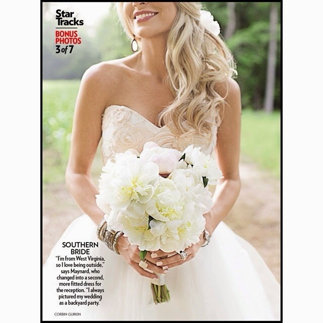 Bachelorette emily wedding