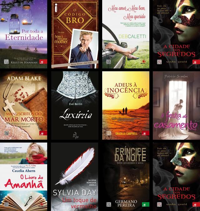 Promoção de Livros Blog Livros e Fuxicos e Recanto da Mi