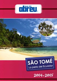 Catálogo viajes a Ecuador