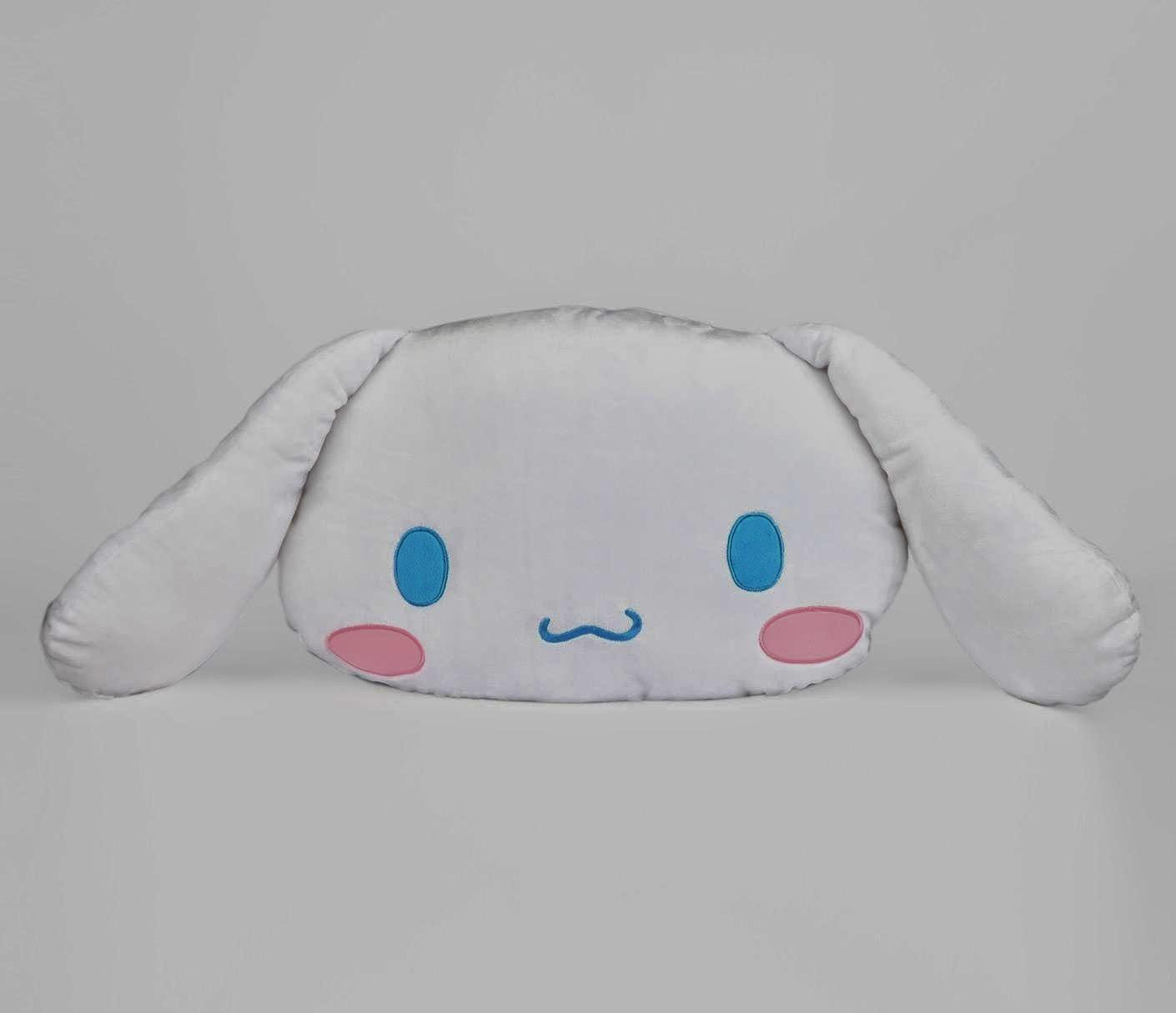 Sanrio character cushions cinnamoroll