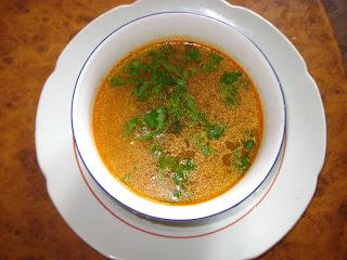 суп кабачковый за 20 минут