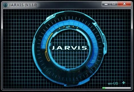 Mark I - Jarvis