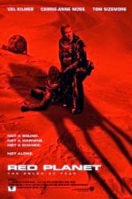 Watch Red Planet (2000) Megavideo Movie Online