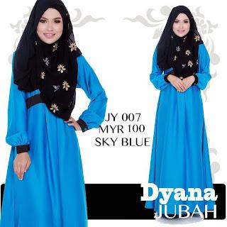 Jubah-Dyana-Nursing-JY007