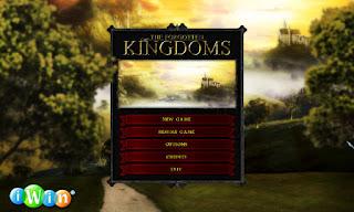 The Forgotten Kingdoms [FINAL]