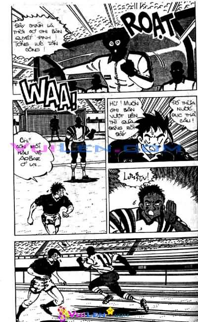 Jindodinho - Đường Dẫn Đến Khung Thành III Tập 64 page 74 Congtruyen24h