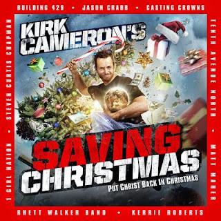 Saving Christmas Soundtrack