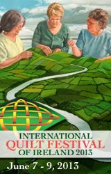 International Quilt Festival of Ireland