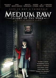 Medium Raw: Night of the Wolf (2010)