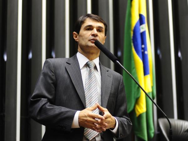 Prefeito Romero Rodrigues Campina Grande