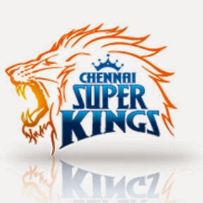 IPL 7 Chennai super kings players