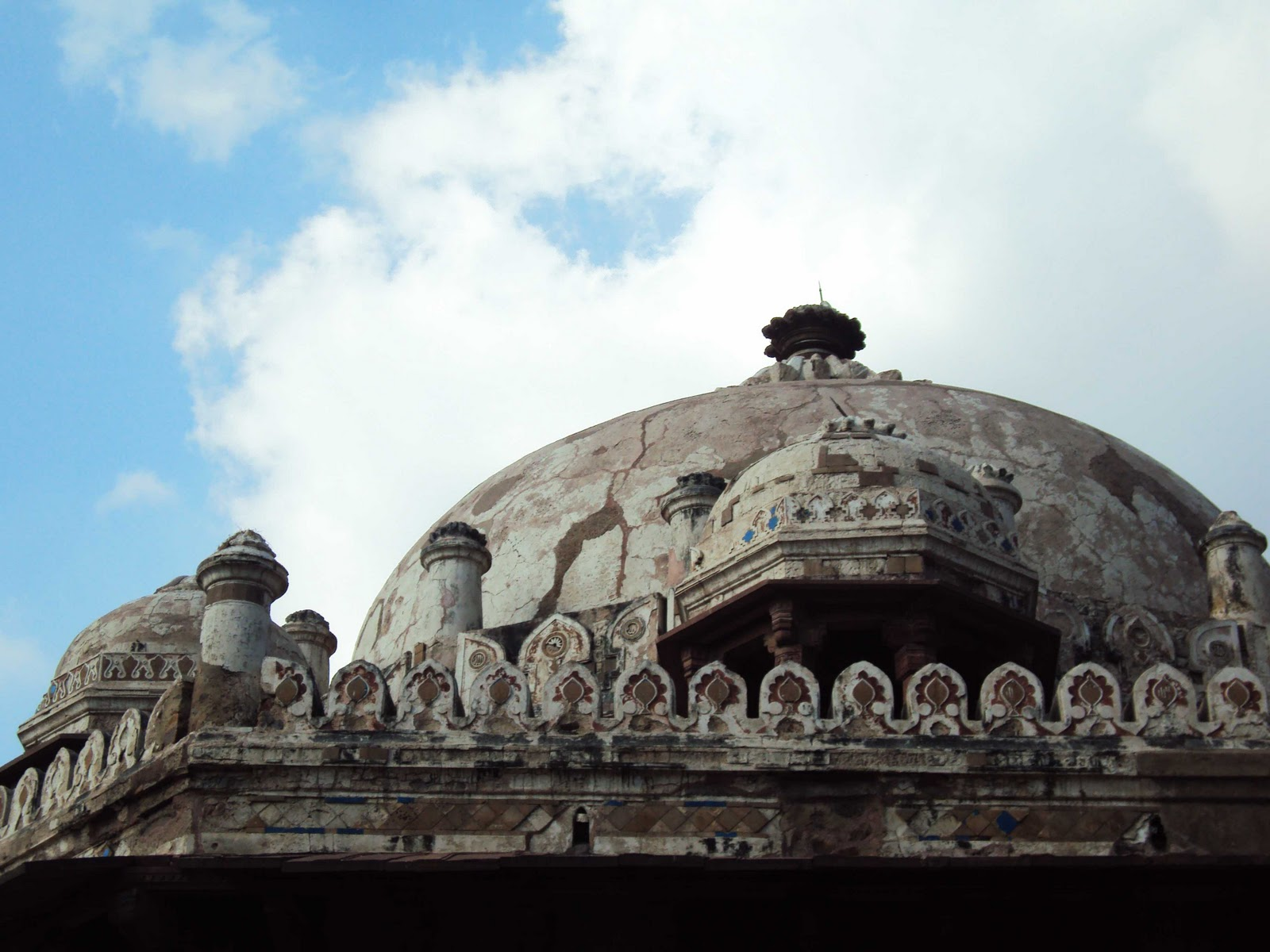 architecture student s corner humayun s tomb delhi