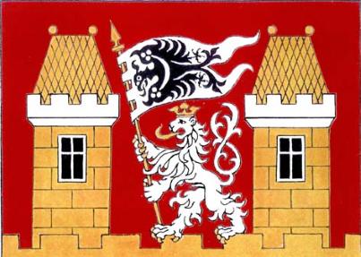 Znak Praha 2