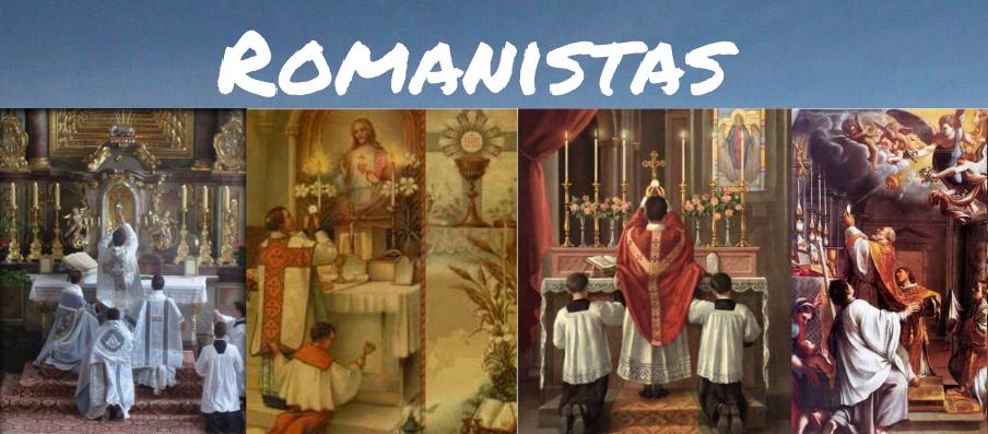 Romanistas