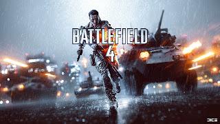 Spesifikasi PC Untuk Battlefield 4